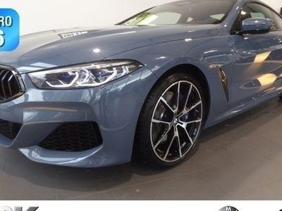gebraucht BMW 840 d xdrive Coupé (Sportpaket )
