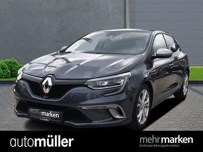 gebraucht Renault Mégane GT IV 1.6 TCe 205 Energy