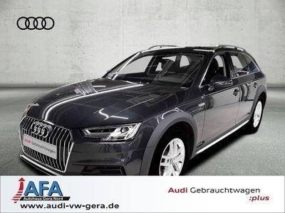 usado Audi A4 Allroad quattro 2.0 TFSI quattro 185 kW (252 PS) S tronic