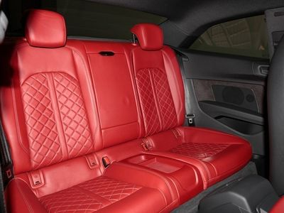 gebraucht Audi S5 Coupé 3.0 TFSI Q S-SITZE NAPPA MATRIX LM19
