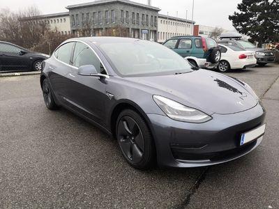 gebraucht Tesla Model 3 Long Range Dual AWD AHK