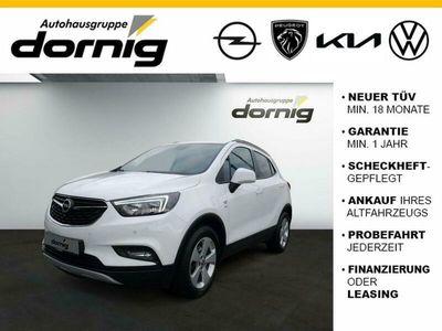gebraucht Opel Mokka X Active Start/Stop, AHK