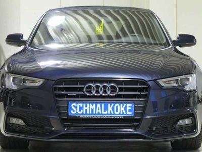 gebraucht Audi A5 Sportback TDI2.0 DPF quattro eSAD AHK Xenon