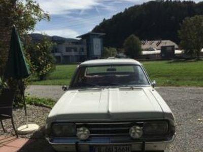 gebraucht Opel Rekord C 1700 Lenkradschaltung 1966