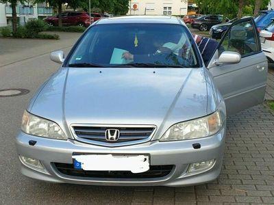 gebraucht Honda Accord 2.3i ES