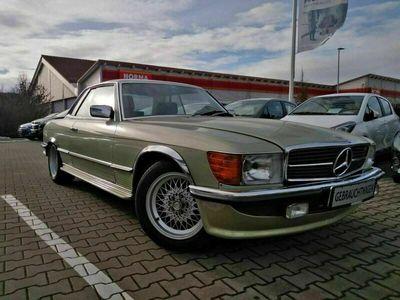 gebraucht Mercedes 450 Mercedes BenzSLC AMG C107