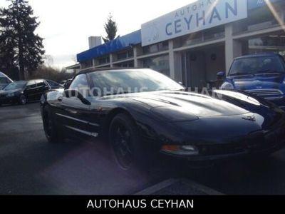 gebraucht Corvette C5 5.7 Cabrio A Automatik