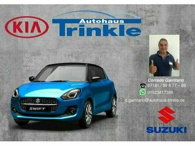 gebraucht Suzuki Swift Comfort+ Hybrid