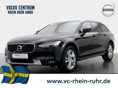 gebraucht Volvo V90 CC AWD D5 - EU6d-Temp,Kamera,Beh.Frontsch,Navi,LED,Keyless