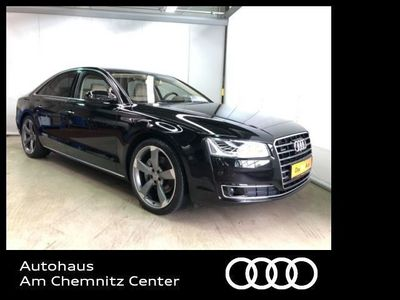 gebraucht Audi A8 3.0 TDI quattro Massage HeadUp Leder NAVI LED