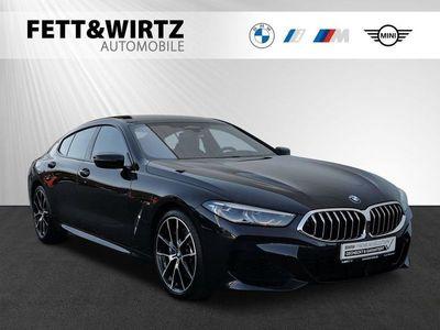 gebraucht BMW 840 i xDrive Gran Coupé