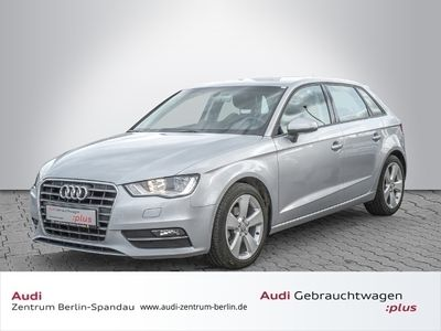 used Audi A3 Sportback Ambition