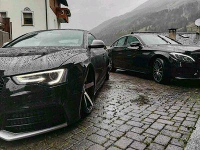 gebraucht Audi RS5 S5 4.2 V8LIFT Capristo Vossen 20...