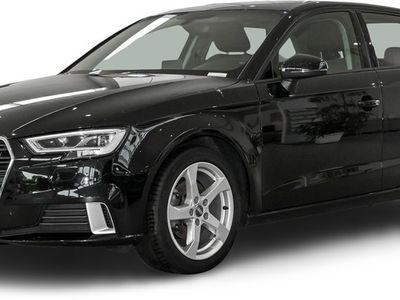 gebraucht Audi A3 Sportback A3 30 TFSI Sport LEDNaviGRAPDC