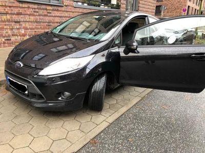 second-hand Ford Fiesta 1.6 Ti-VCT Sport / 8er LM-Felgen / Einparkhilfe