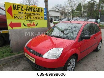 käytetty Ford Fiesta Viva *KLIMA *EL-FH *ZV-FB *ABS *SERVO