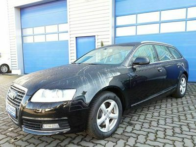 gebraucht Audi A6 Avant 2.7 TDI V6 Top Zustand!