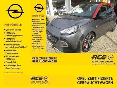 gebraucht Opel Adam Rocks S *Park-Assistent*Winter-Paket*IntelliLink*
