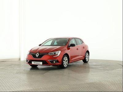 gebraucht Renault Mégane 4 1.3 TCE 140 LIMITED DELUXE AUTOMATIK Li