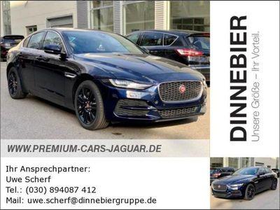 gebraucht Jaguar XE D180 S AWD | Berlin Neuwagen, bei Autohaus Dinnebier GmbH