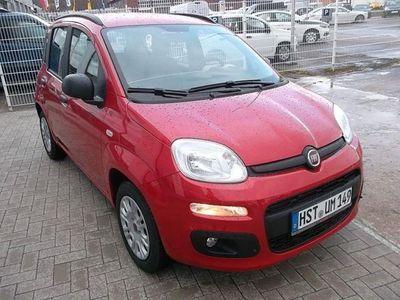 gebraucht Fiat Panda 1.2 8V Easy Euro 6 (Klima el. Fenster)