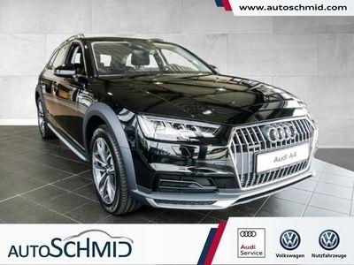 gebraucht Audi A4 Allroad 3.0 TDI quattro S tronic