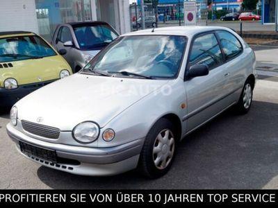 gebraucht Toyota Corolla 1.4 Linea Terra / Compact TÜV AU NEU