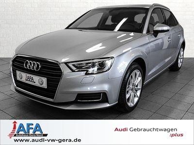 gebraucht Audi A3 Sportback design 30 TFSI Klima*Sitzheizung*GRA