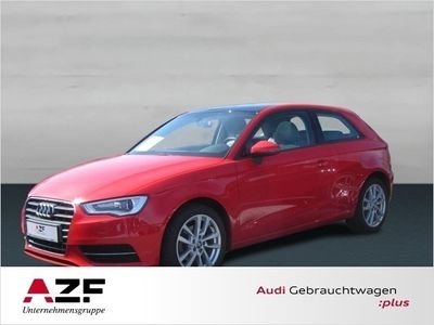 gebraucht Audi A3 Attraction 1.4 TFSI ultra Xenon+Panorama