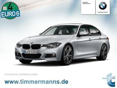gebraucht BMW 340 i xDrive M Sport Navi Prof. Power & Sound Kit