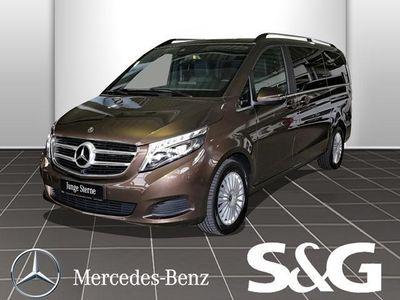 używany Mercedes V250 d AVANTGARDE EDITION Lang Sound/ParkPaket/