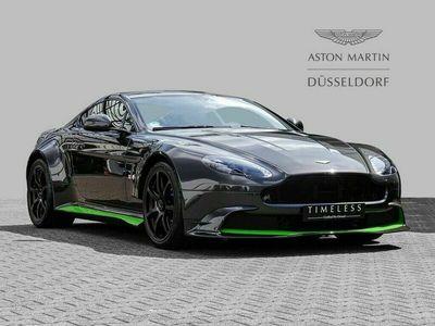 gebraucht Aston Martin Vantage GT8, Quantum Silver, Titanium Exhaust als Sportwagen/Coupé in Düsseldorf