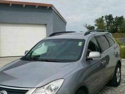 gebraucht Hyundai Veracruz 4x4 7 Sitzer
