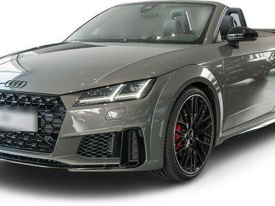 gebraucht Audi TT Roadster TT 45 TFSI 180(245) kW(PS) UPE 63.745-