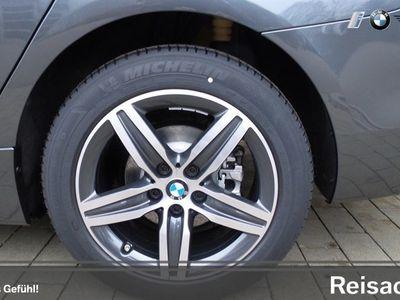 gebraucht BMW 218 Gran Tourer d A