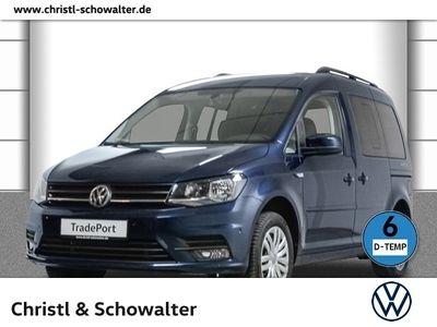 gebraucht VW Caddy Beach 1.4 TSI DSG ACC Parkassistent