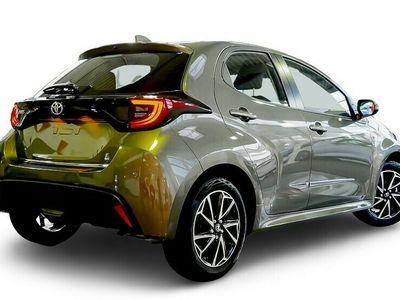 gebraucht Toyota Yaris Yaris1.5 Club *DER NEUE*SHZ*KAMERA*