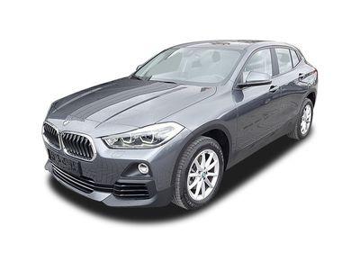 gebraucht BMW X2 1.5 Benzin