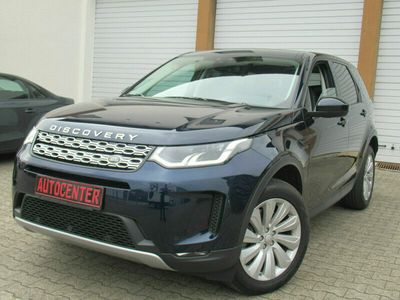 gebraucht Land Rover Discovery Sport D150SE/Pano/Meridian/Navi/Kamera