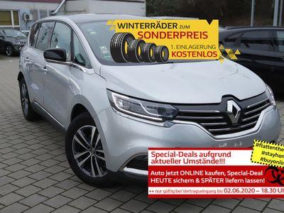 gebraucht Renault Espace 1.8 TCe 225 EDC DeLuxe CruisP WinterP 7S