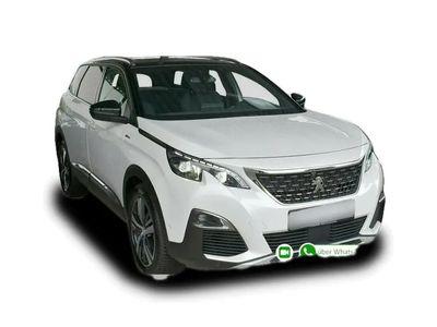 gebraucht Peugeot 5008 PureTech 180 EAT8 Allure GT Line *NAVI*LED*ACC*GSD*