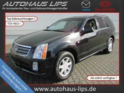 gebraucht Cadillac SRX 3.6 V6 AWD Elegance Aut. Leder, Tempom, PDC
