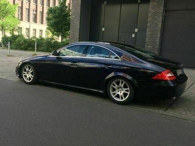 gebraucht Mercedes CLS320 CDI 7G-TRONIC