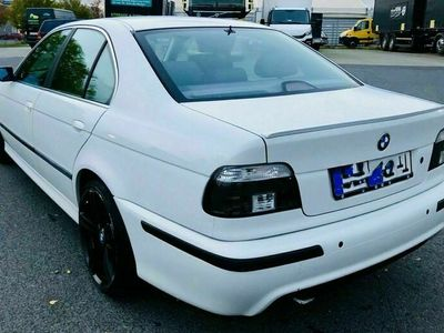 gebraucht BMW 501 540i V8PS 6 Gang Schalter M-Sport... als Limousine in Maintal