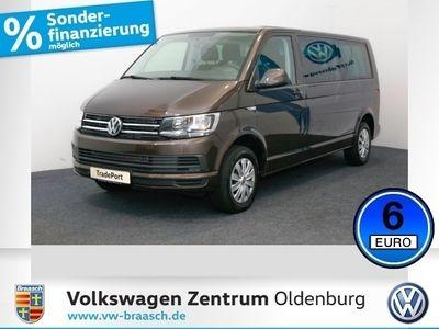 gebraucht VW Caravelle T6Comfortline LR lang DSG,Navi,GRA