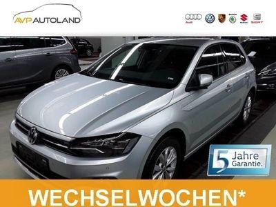 gebraucht VW Polo 1.0 TSI BMT Highline | NAVI | SITZH. |