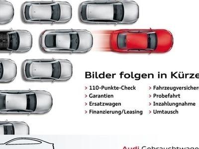 gebraucht Audi TT Roadster 1.8 TFSI S tronic