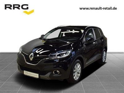 gebraucht Renault Kadjar 1.6 DCI 130 FAP BOSE EDITION ENERGY SUV