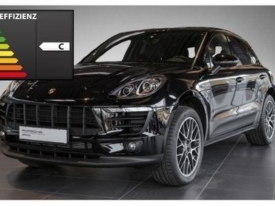 gebraucht Porsche Macan 2.0 Panoramadach PCM inkl. Navigation