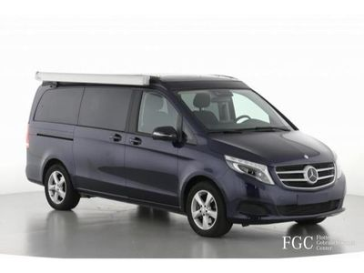 gebraucht Mercedes V250 Marco Polo, AHK, Comand ,Markise,